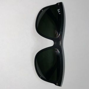 Polarized Ray Ban Sunglasses